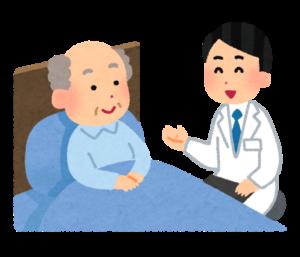 訪問歯科診療の画像